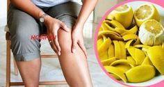 Eklem Ağrılarına Limon Tedavisi, Limon Kabuğunun Diğer Kullanım Alanları ve Faydası