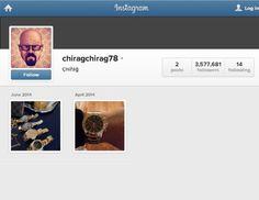 Buy Instagram Account with 3.5 Million Followers #instagram #theinstagramnetwork