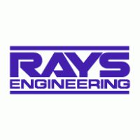 Rays Engineering Logo Vector Download