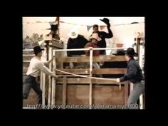 ▶ Baby Ruth Bull Riding Commercial 1996 - YouTube