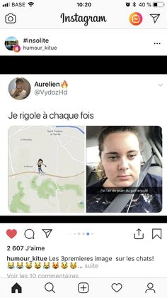 Funny Facts, Funny Jokes, Hilarious, Funny Images, Funny Pictures, Funny French, Best Tweets, Laughing And Crying, Funny Messages