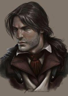 Character Portraits : Photo