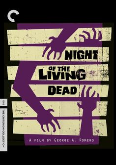 Fake Criterion for Night of the Living Dead.  This groundbreaking movie fell into the public domain because of a clerical error and its creator now makes almost no money on its sale, exhibition, or distribution.  This Criterion should happen and Romero should get paid for it.