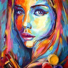 Simple Acrylic Painting Ideas00002