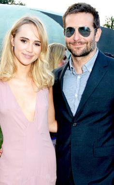 The Reason Behind Bradley Cooper and Suki Waterhouse's Breakup  Suki Waterhouse, Bradley Cooper