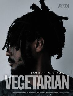 From searching for beats to searching for beets - some of hip-hop's most respected names have adopted a vegetarian or vegan lifestyle.