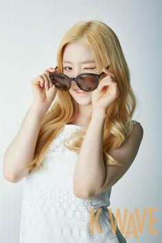Irene (Red Velvet) - Kwave Magazine May Issue '15