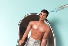 Grooms Getting Botox Is Officially a Thing