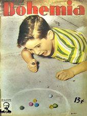 Portada de la edición del 8 de febrero de 1953