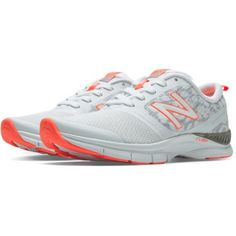 new balance 711 heathered review