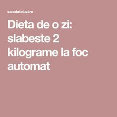 Dieta de o zi: slabeste 2 kilograme la foc automat Free To Use Images, Holiday Parties, Finding Yourself, Health Fitness, Party, Food, Medicine, The Body, Essen