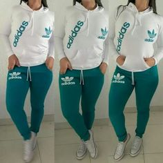 Swag Outfits For Girls, Cute Swag Outfits, Sporty Outfits, Nike Outfits, Chic Outfits, Fashion Outfits, Sweatpants Outfit, Adidas Outfit, Look Fashion