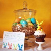 Easter Bunny Brunch  Thepartydress.com