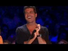X Factor USA- Failed Rap!! XD please watch this, it's hilarious!