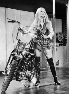 Miss Brigitte Bardot