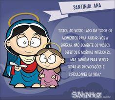 Santinha Ana