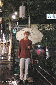 romance in the rain ♡ mingyu Mingyu Wonwoo, Seungkwan, Hip Hop, Seulgi, Day6 Sungjin, Min Gyu, Won Woo, Mingyu Seventeen, Seventeen Wallpapers