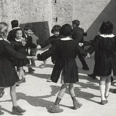 Play time Greece 60s