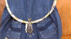 Ideas para reciclar tus jeans de mezclilla