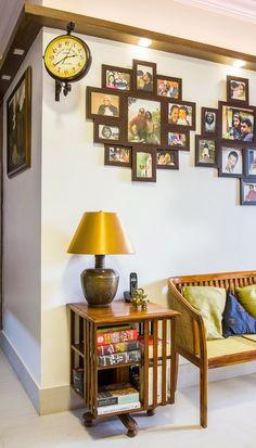 Home Interior Decoration Ideas Indian Interior Design, Decor Interior Design, Interior Decorating, Ethnic Home Decor, Indian Home Decor, Indian Wall Decor, Layout Design, Design Ideas, Design Inspiration