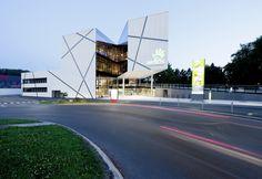 OÖ Science-Center Wels  I / Archinauten Dworschak + Mühlbachler ZT Gmbh (16)