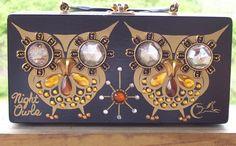 vintage Enid Collins purse