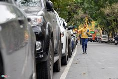 Vietnam News: Hà Nội pilots iParking for cars from May