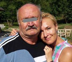 """Cum a fost bătută Dana Chera (fostă Grecu): """"Nu m-am putut stăpâni!"""" - Huff"""
