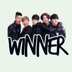 Winner YG Team A