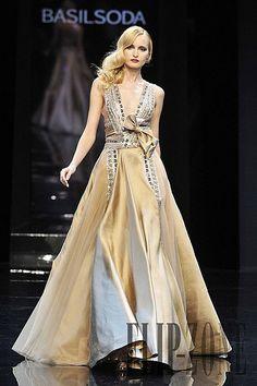 Basil Soda Automne-hiver 2008-2009 - Haute couture