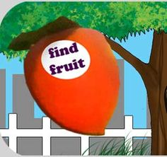A nifty website that helps you find and share fruit locally -- both backyard bounty and abundance on public lands.