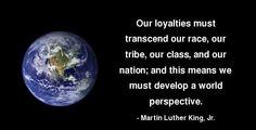 Martin Luther King, Jr Quote