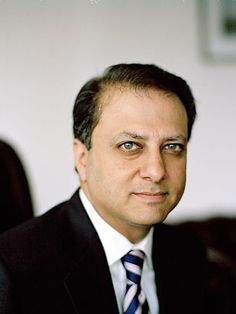 Preet Bharara; For Proscutors, Olympus is SDNY, (the Southern District of New York. And Preet is its Zeus....