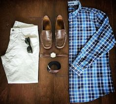 Men's Fashion - Essentials - Mr. H WOOW Magazine