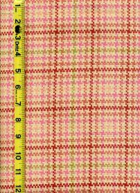 img801 from LotsOFabric.com! Order swatches online or shop the Fabric Shack Home Decor collection in Waynesville, Ohio. #drapery #uphosltery #bedding #throw #pillow #home #decor #interior #design #houndstooth #pink #green