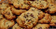 The Secret Ingredient for Killer Chocolate Chip Cookies
