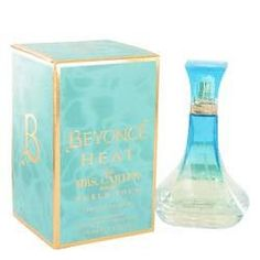 Beyonce Heat The Mrs. Carter Eau De Parfum Spray By Beyonce