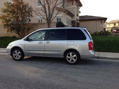 2003 Mazda MPV - Simi Valley, CA  #5207623311 Oncedriven
