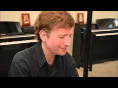 Schumann - Carnaval op. 9, Stéphane Blet, piano - YouTube