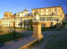 Booking.com: Hotel Parador de Turismo de Ferrol, Ferrol, España - 39 Comentarios. ¡Reserva ahora tu hotel!