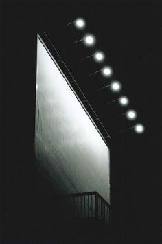 Naoya Hatakeyama「Maquettes/Light」