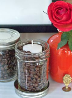 4 DIY Mason Jar Air Fresheners That Smell Like Happiness