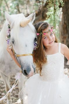 beautiful unicorn for a unicorn photo shoot~www.AllGodsCreatures.net~animals for photography