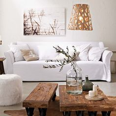 Best Wood Living Design - Living Room Design And Decor - Living Room Table Home Living Room, Living Room Designs, Living Room Decor, Living Spaces, Living Room Inspiration, Interior Design Inspiration, Home Interior Design, Home And Deco, Home Fashion