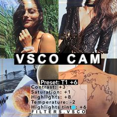 Here's a summery filter that gives pics a blue tint. Vsco is currently having a preset sale if you are interested. -- Free apps & filters using the link in my bio, details on @fun.filters