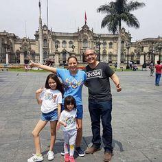 #begaleano --> Familia representando #Honduras  en el mundo   #galeanohn #yogaleano