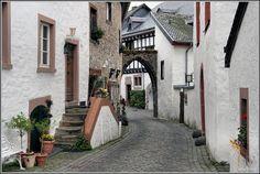 Kronenburg, Germany - Gerd Pützer