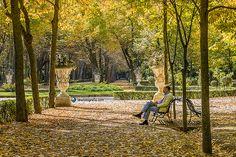 Aranjuez - 20-10-2013
