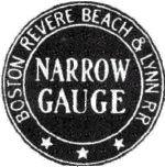 Boston, Revere Beach and Lynn Railroad.  1875 to 1940.  Narrow gauge shortline.