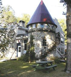 Garmisch USA: A Northwoods Resort on Lake Namakagon, Cable, Wisconsin